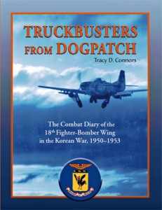 Truckbusters From Dogpatch Book Cover