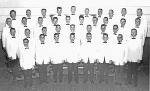 UFGleeClub1960