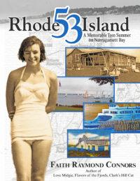 Rhode53Island: The memorable summer of 1953 on Conanicut Island.